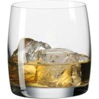 Pohár na nealko nebo whisky Bohemia Cristal Clara 290 ml