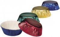 Papierové košíčky na muffiny Ibili 36 ks